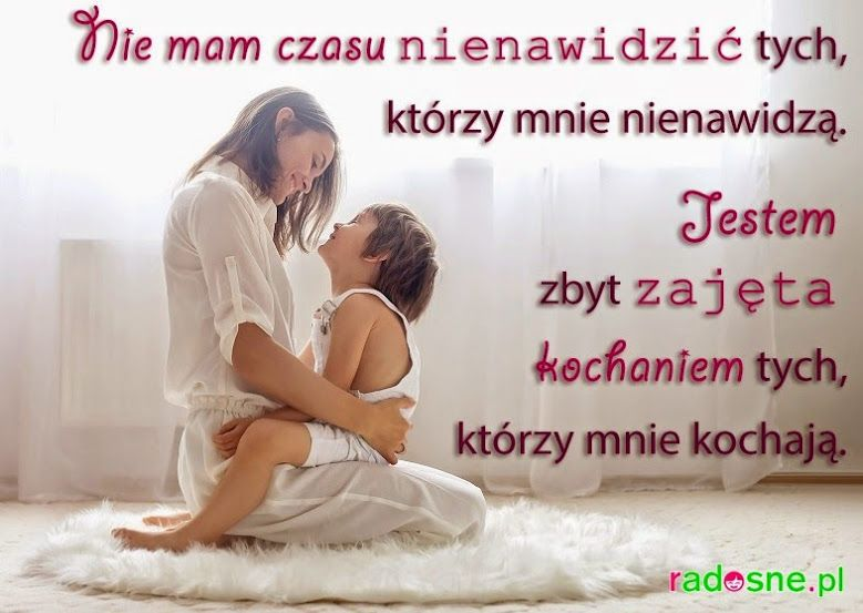 Miłość Macierzyńska Rodzicielstwo Rodzina Mama I Syn