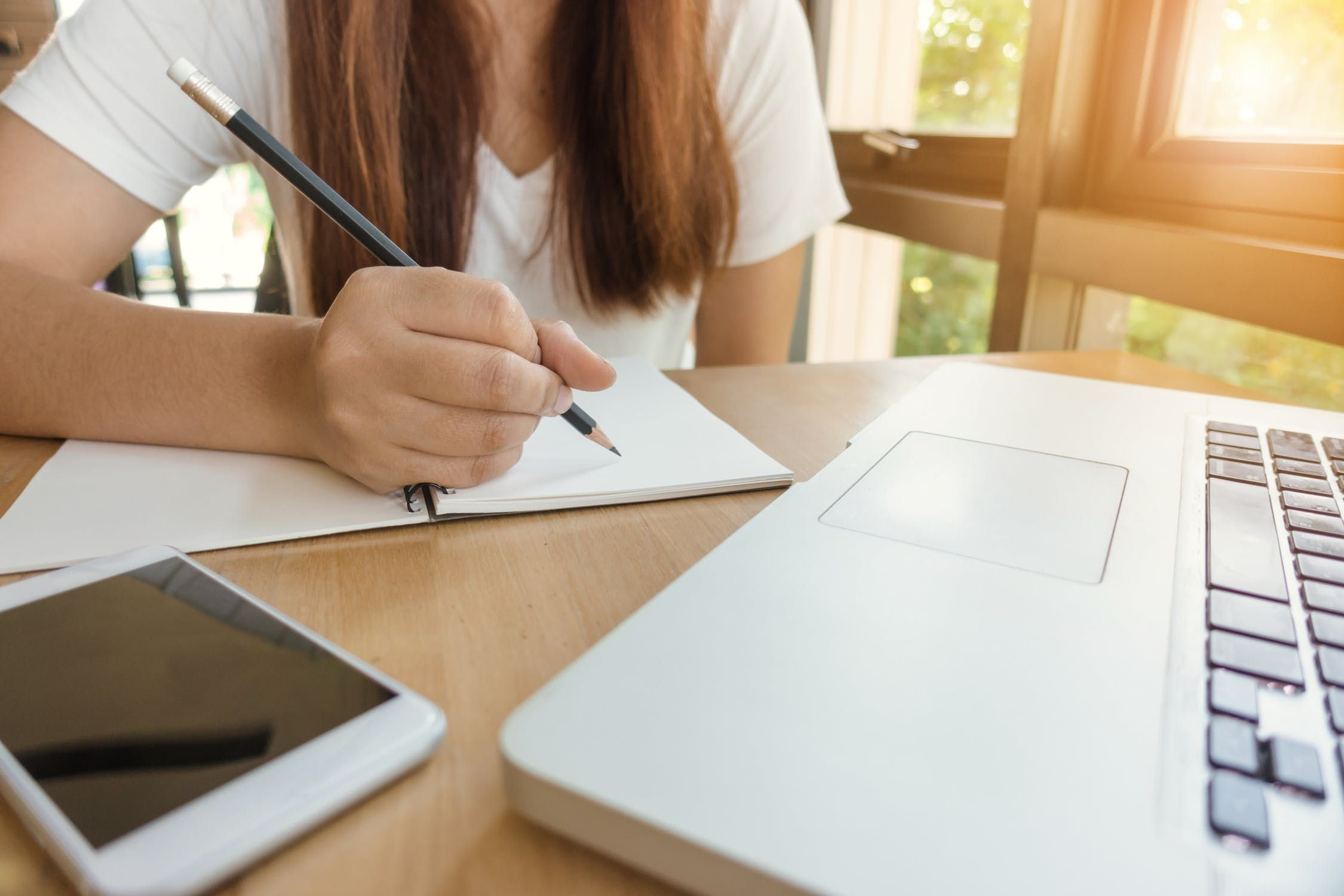 How to create a standout academic CV Freelance writing