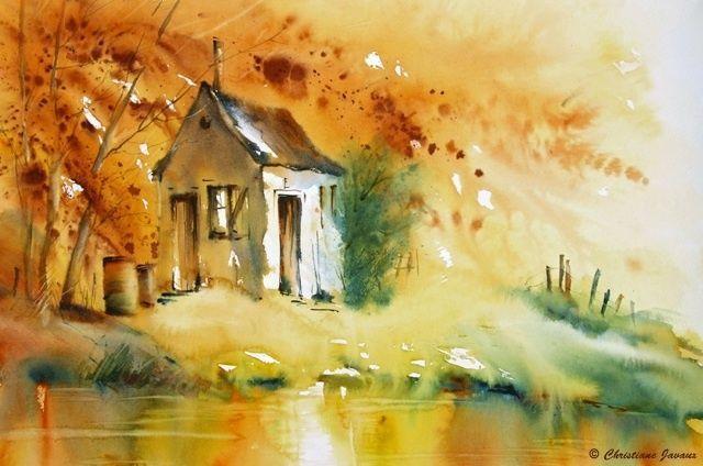 Peinture Par Christiane Javaux Belgique Artmajeur Comment