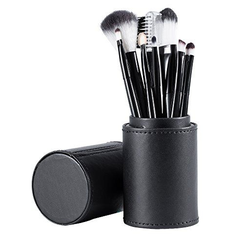 Makeup Brush Set Oxking Professional Makeup Brushes with Super Soft Foundation Contour Concealer Blending Cosmetic Tools