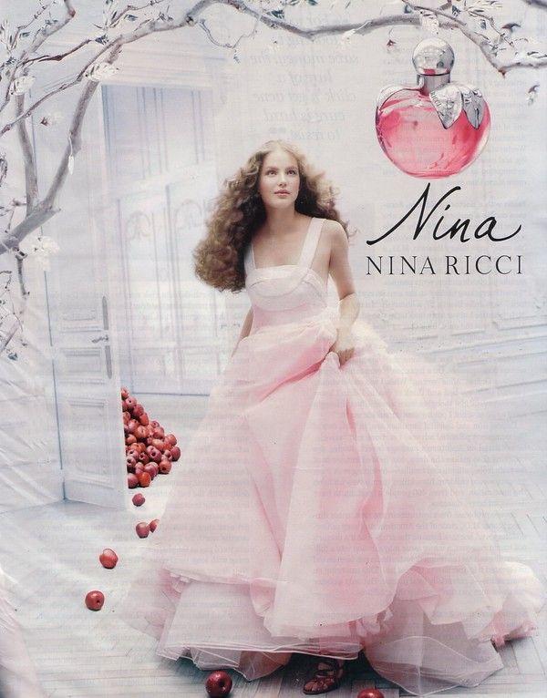 Nina RicciBottles ParfumsPublicité Parfum En 2019 WD9E2IeHY