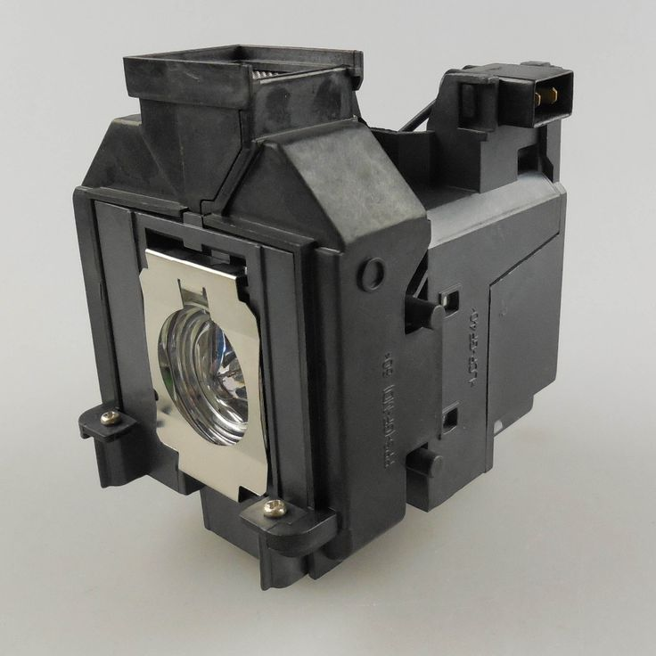 Epson EMP-61P Projector Lamp with 200 Watt Osram UHE Projector Bulb