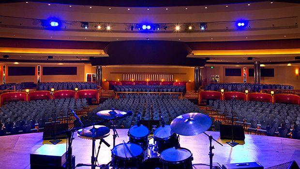 Concerts Events Concert Best Casino Pala
