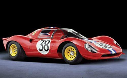 Drogo Ferrari Dino 206 Sp 1966 Ferrari Racing Sport Cars Ferrari