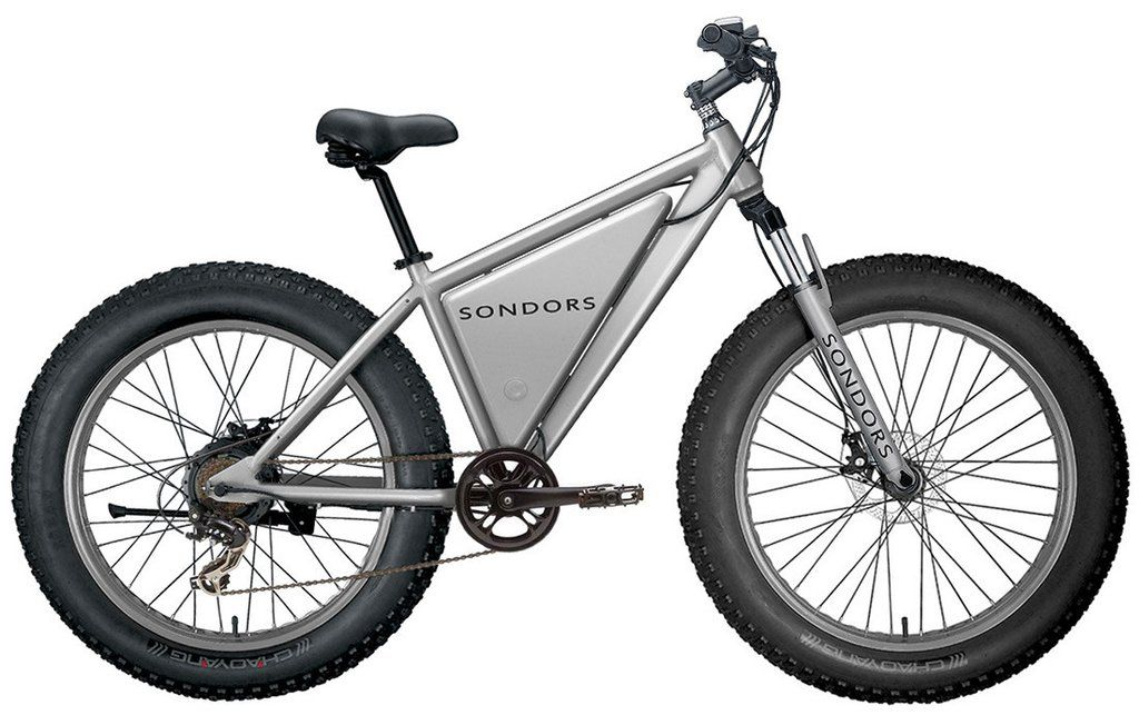 "SONDORS ""X"" (US/Canada Only PreSale) Electric bicycle"
