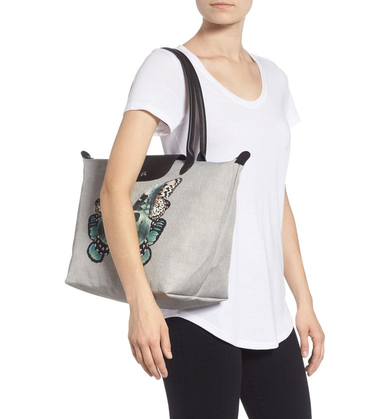 541c15e6d6 Pin by Stephanie Irwin on Piper's Trunk Club | Large tote, Longchamp ...