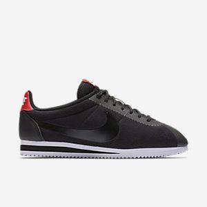 hot sale online 2a821 bd96b Nike Classic Cortez Fleece Damesschoen. Nike.com (NL)