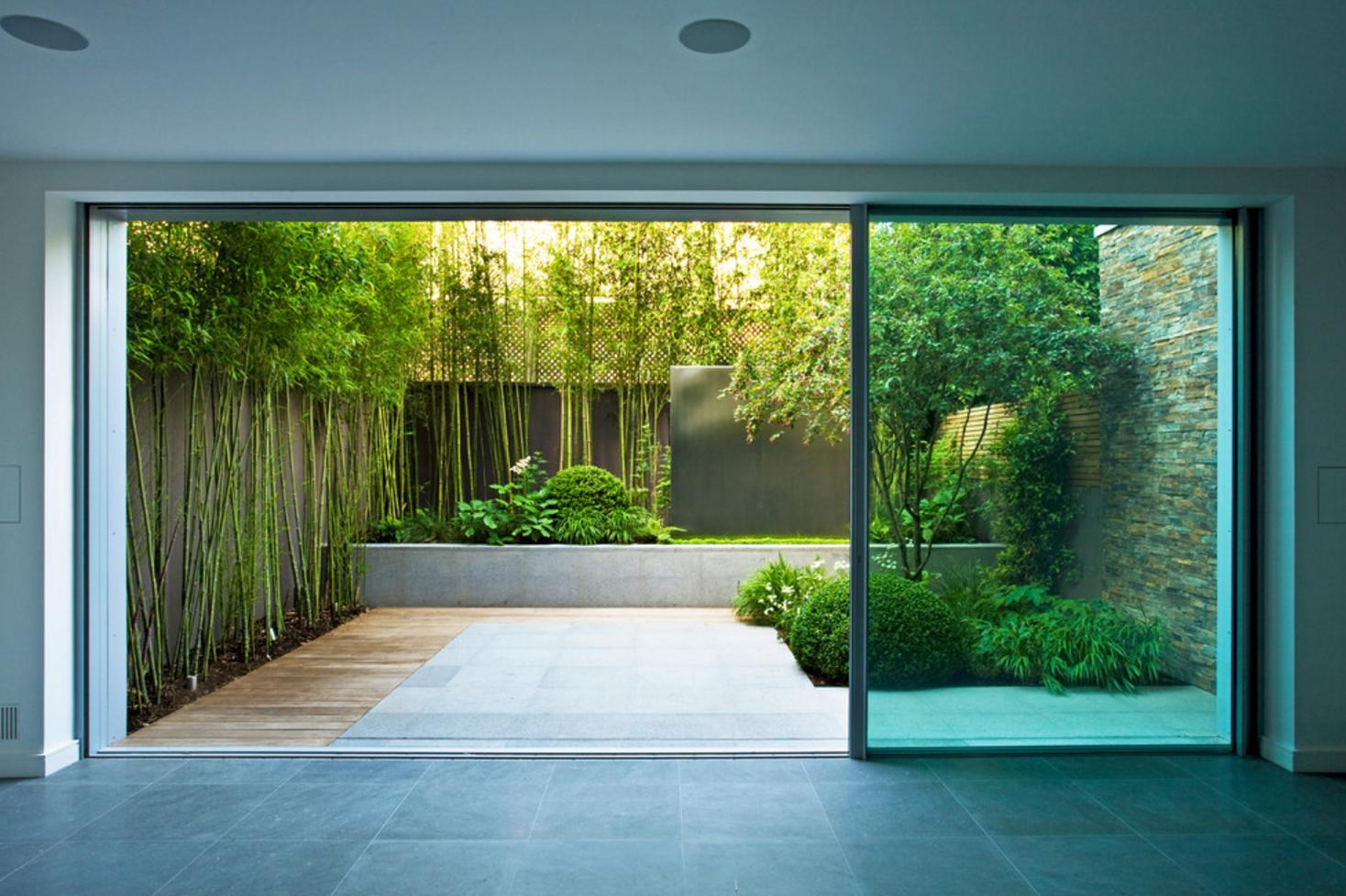 Pin von Bonanza KhaoYai auf Small Gardens | Pinterest | Terrasse und ...