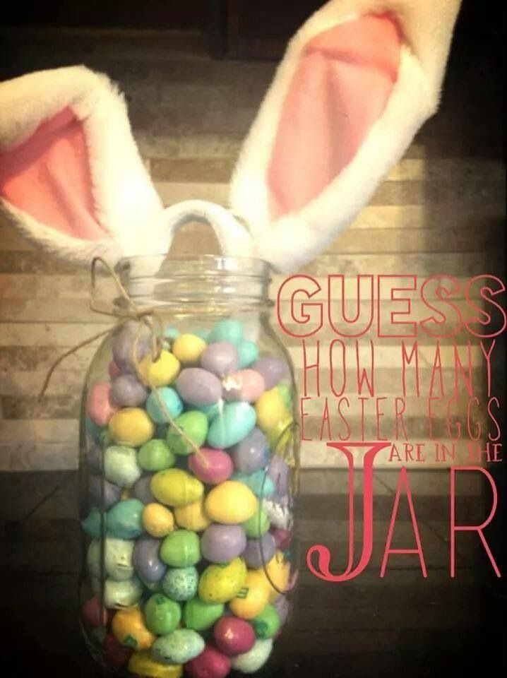 Guess How Many Answer 232 Jamberry Nail Wraps In 2019 Office Party Games Easter Games