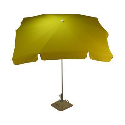 Parasol Tendances Et Creations Peps Gentiane 210 X 150 Cm Castorama En 2020 Parasol Castorama Creations