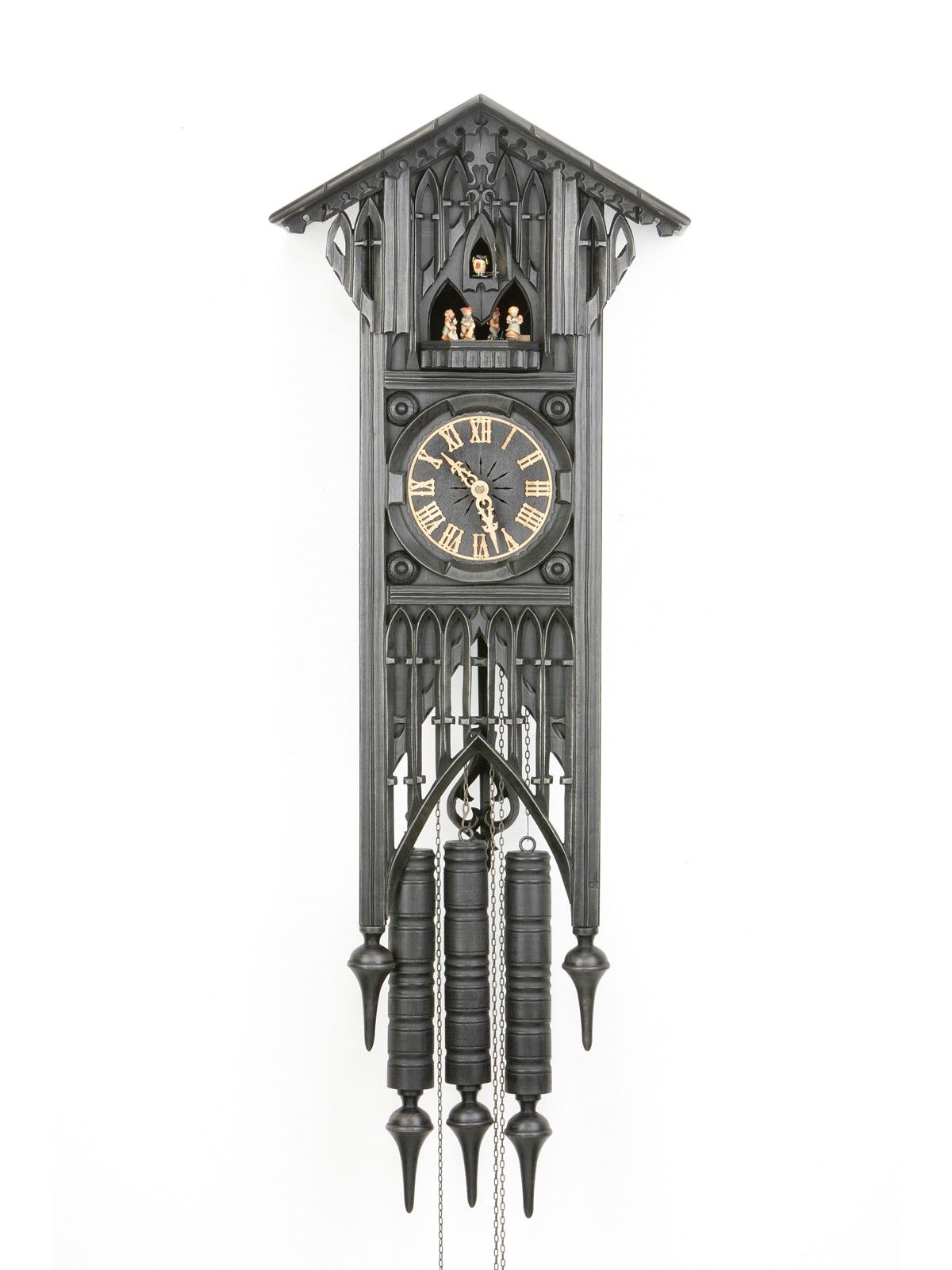 Cuckoo Clock Mechanism Kit Uk