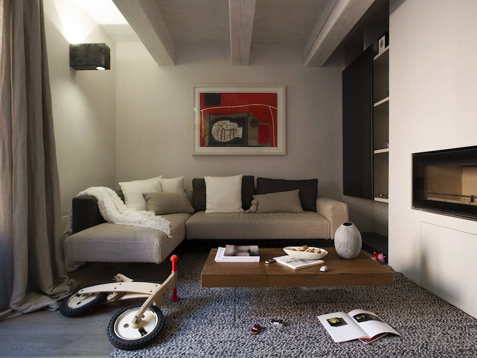 Appartamento Lago Rimini Appartamento, Spazi, Rimini