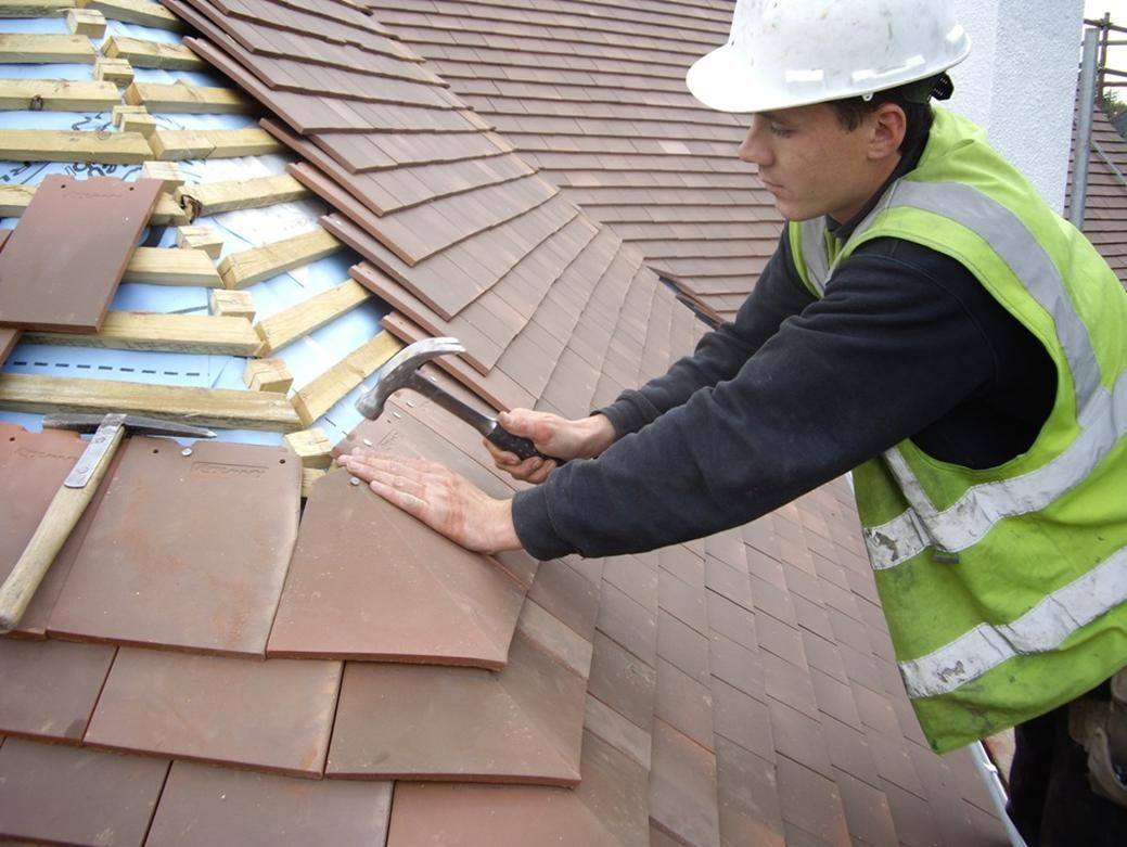 How Roofing Contractors Save Your Time And Money  Roofing