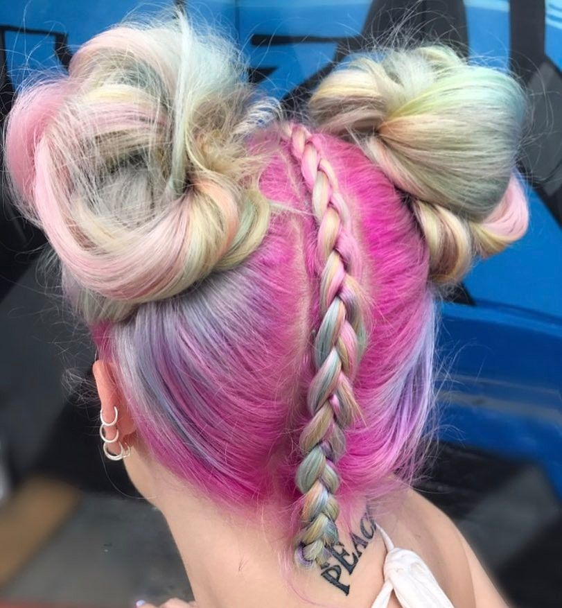 1,108 Likes, 14 Comments HairMakeup, LVMIALA