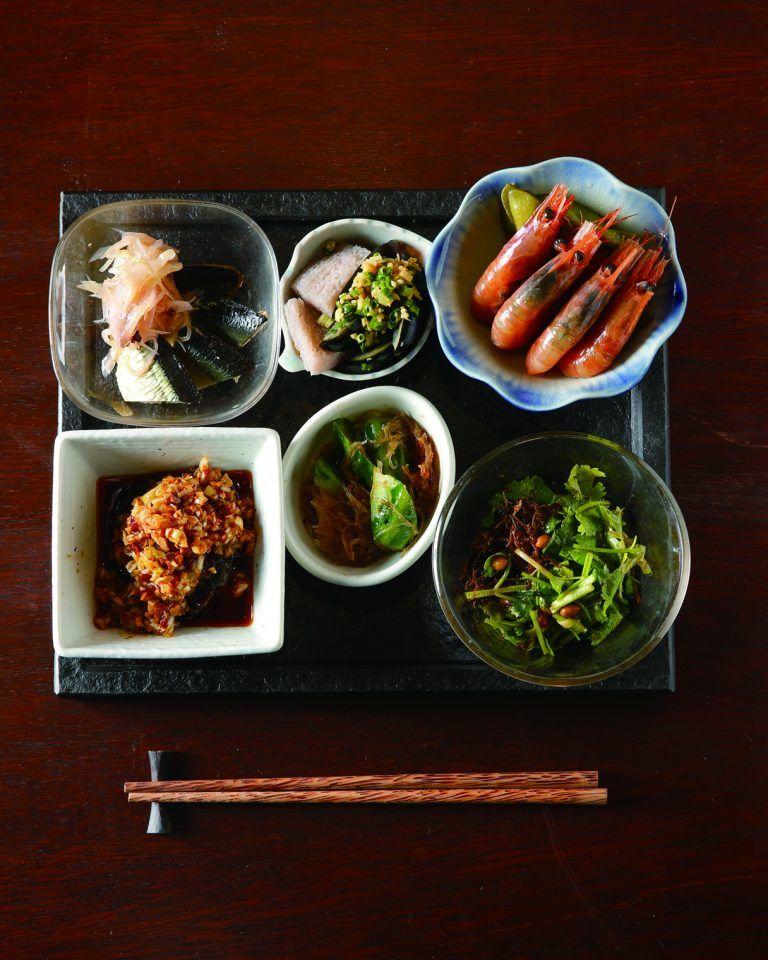 四ツ谷の人気創作中華 南方中華料理 南三 気になるコース料理の
