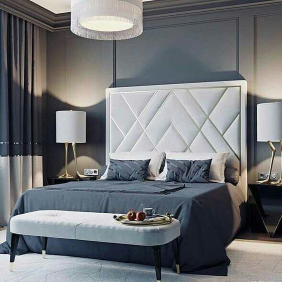 Wonderful The Best High End Bedroom Design Ideas, Curated By Boca Do Lobo To Serve As  Inspiration For The Modern Interior Designer. Master Bedrooms, Minimalistic  ...
