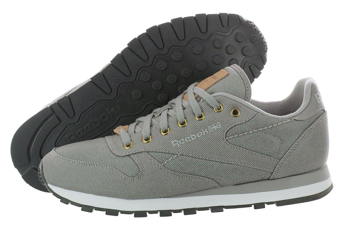 62951661ba228e Reebok Classic Leather Denim J98807 Men - http   www.gogokicks.com ...
