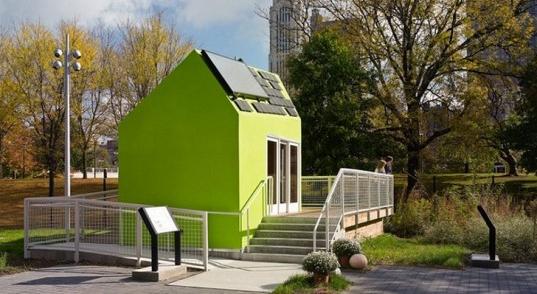Etonnant Pod Home Nano House Design