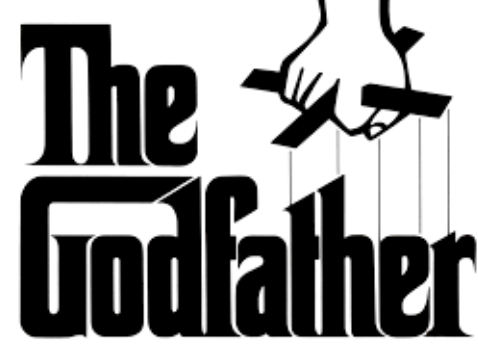 Pin By Matan Koplin Green On Reference Logos The Godfather The Godfather Wallpaper The Godfather Poster