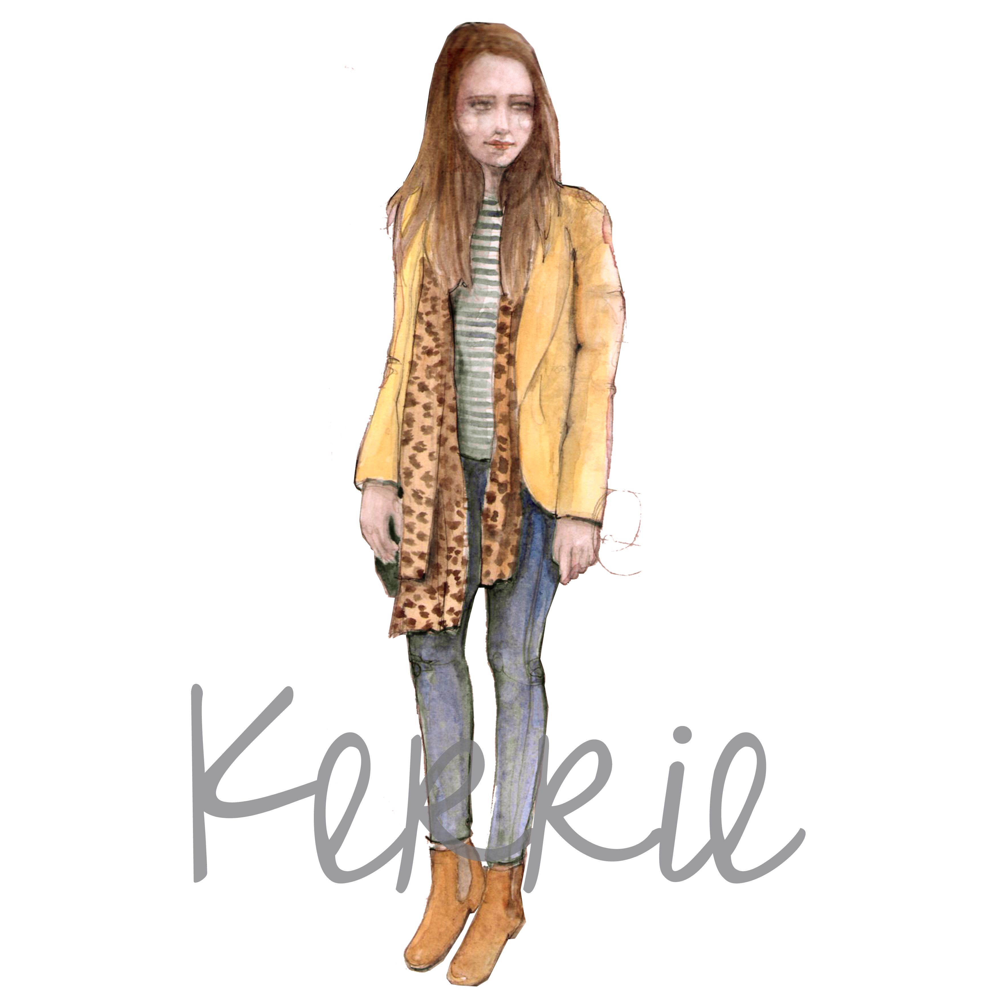 fashion blogger kerrie burke of http://www.rarelytakenseriously.com/