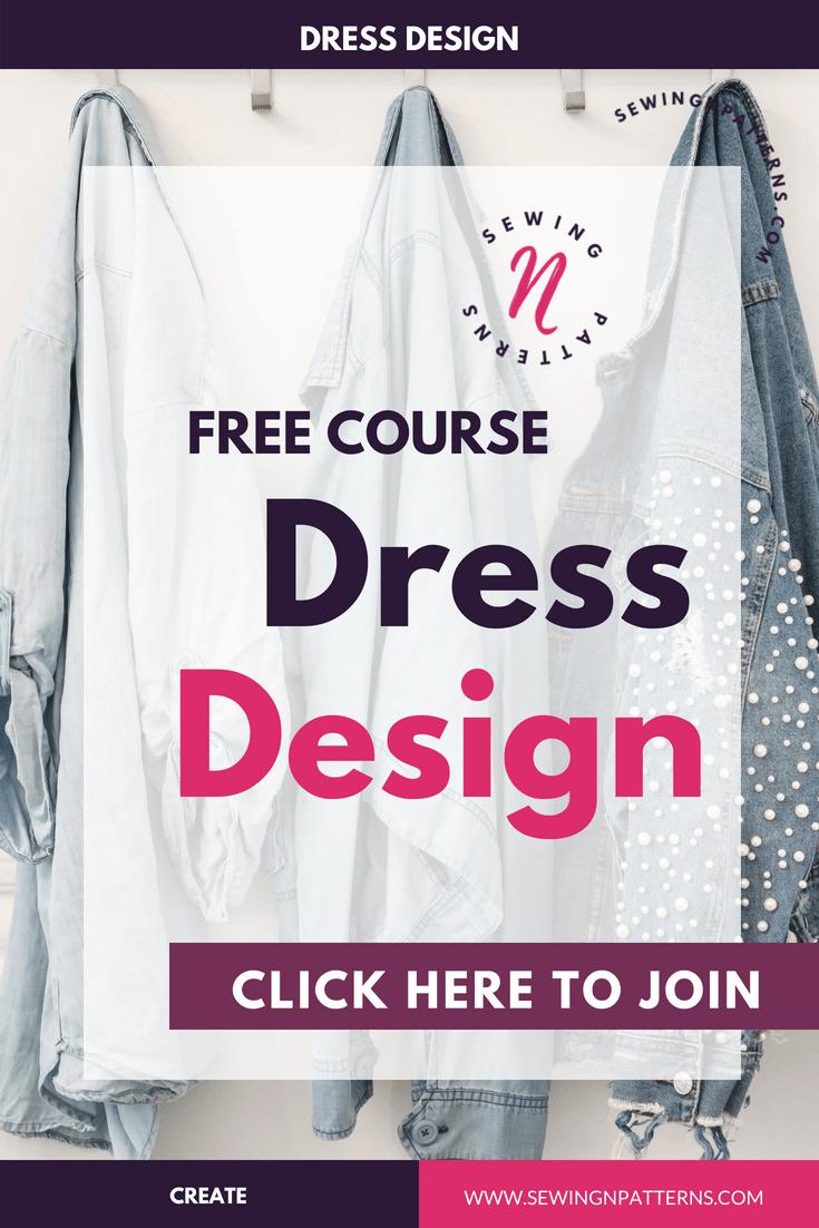 Websites That Let You Design Your Own Clothes | Learn How To Design Your Own Clothes Website Pinterest Design