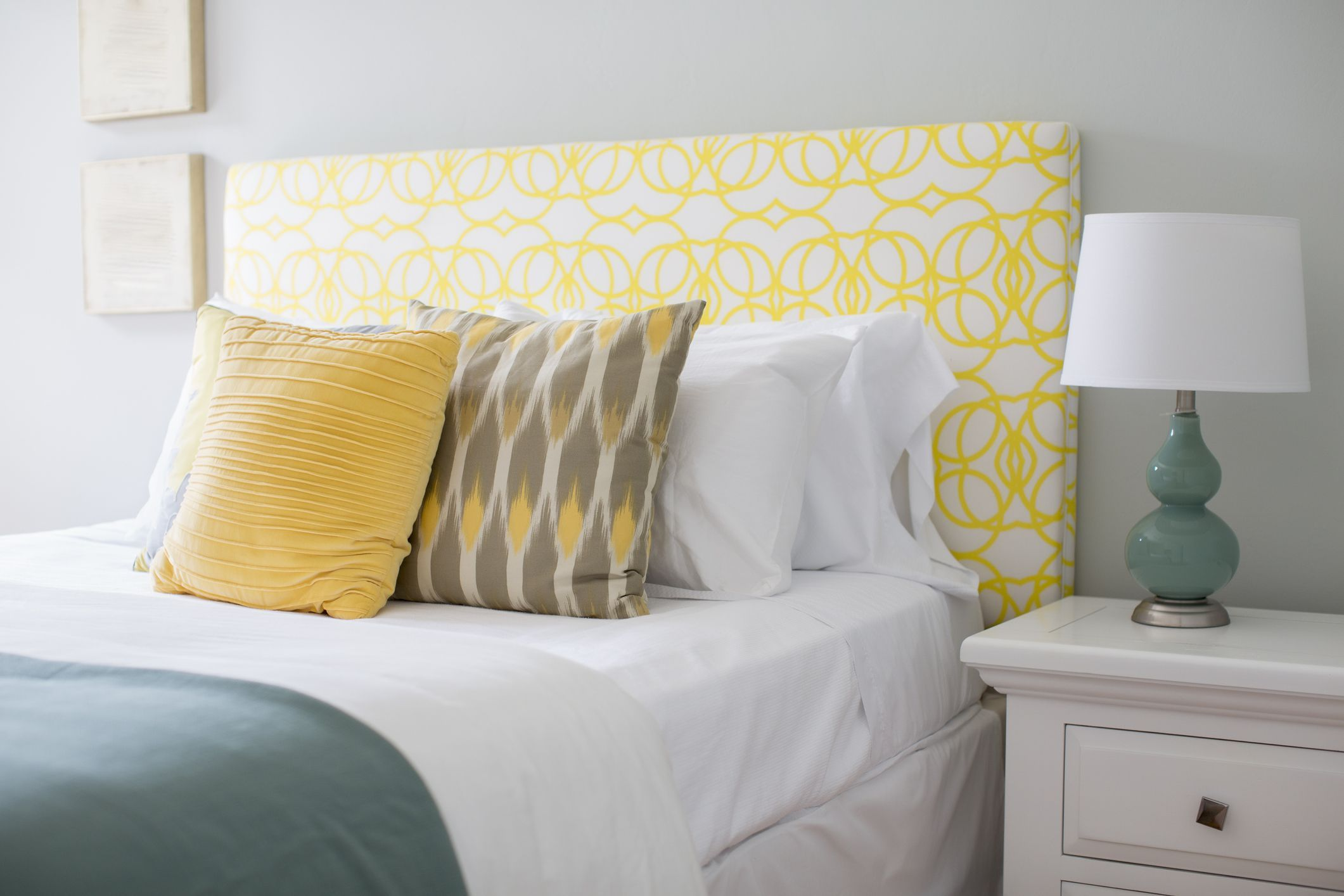 How to Sew Your Own Fitted Sheets Bedroom decor, Home