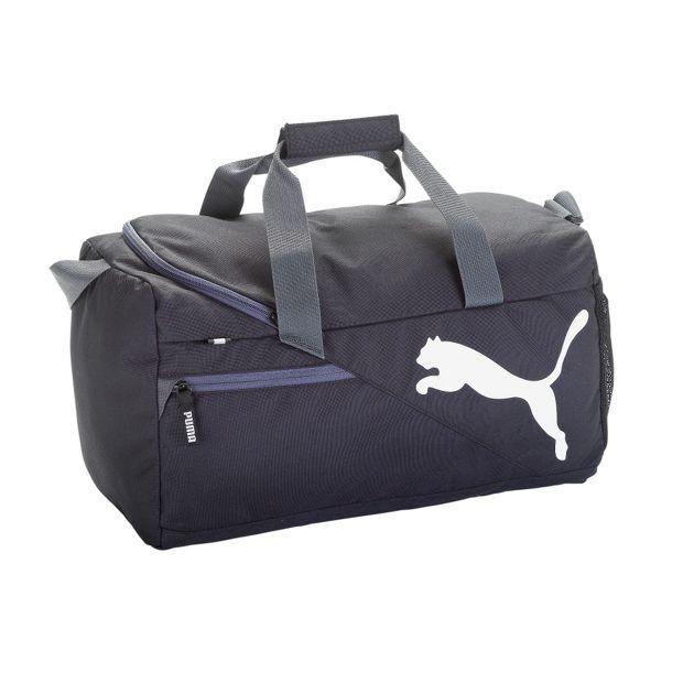 Buy Puma Black Fundamental Small Sports Bag at Argos.co.uk ce5a964e60c53