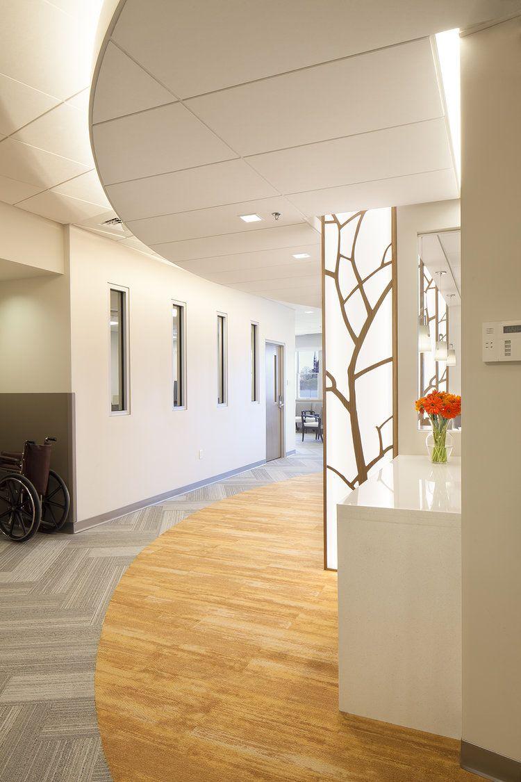 Checkinwaiting beyond hospital reception ambulatory