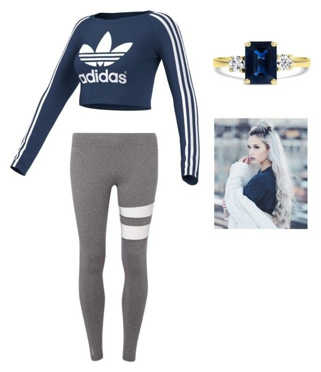 """""""Yeah things"""" by coolpersons-5 on Polyvore featuring Dorothy Perkins and adidas Originals"""