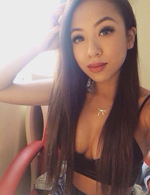 Hot asian women self photo, porns virgin