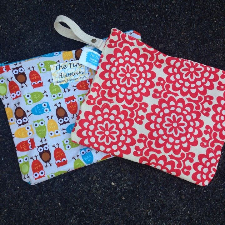 Wetbag from The Tiny Human for $17.00 on Square Market