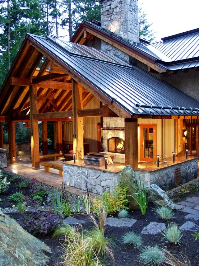 My dream backyard #DriscollsSweepstakes | Patio design ... on My Backyard Living id=87618
