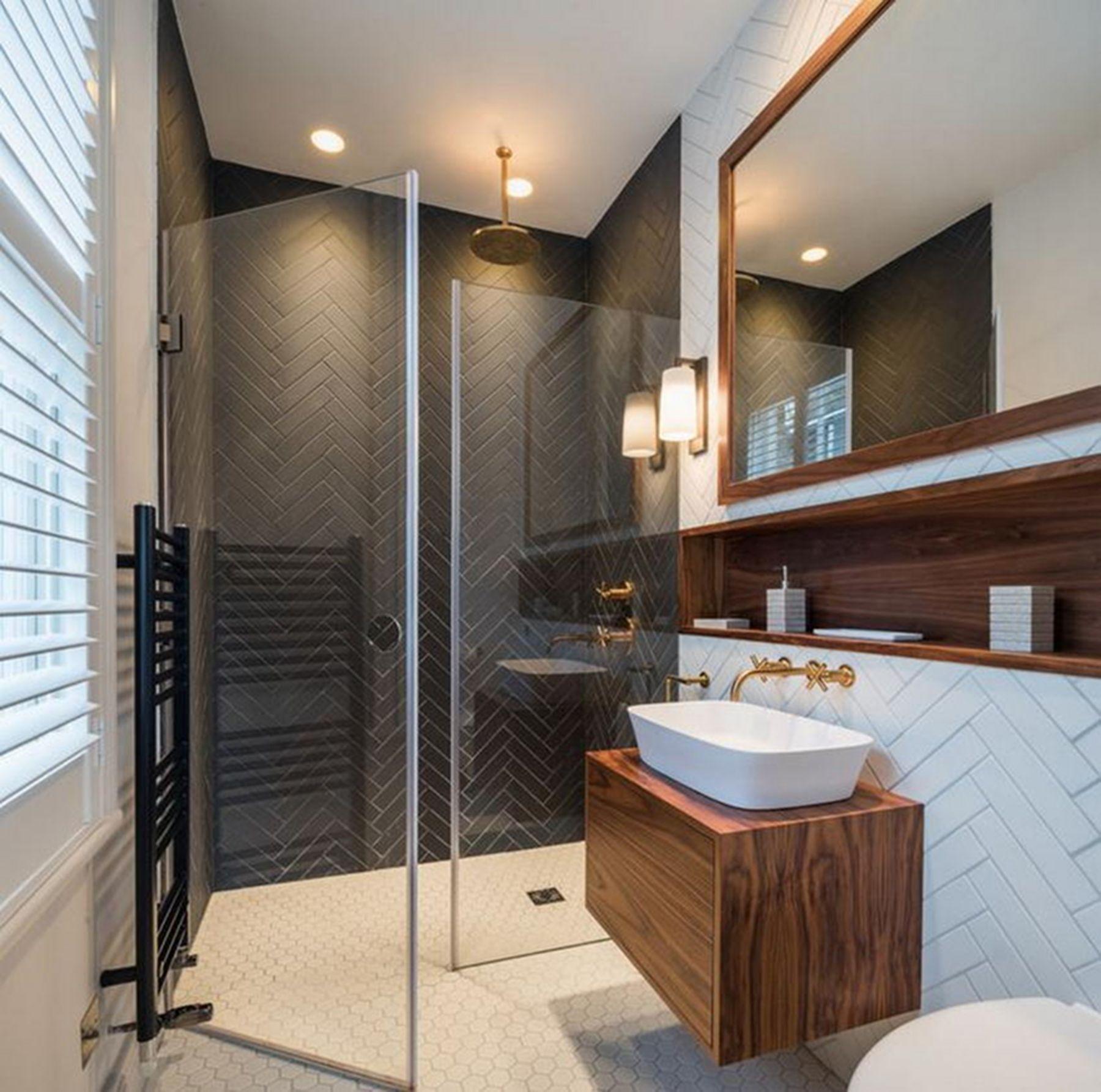 15 stunning small bathroom design idea for the limitations on stunning small bathroom design ideas id=31408