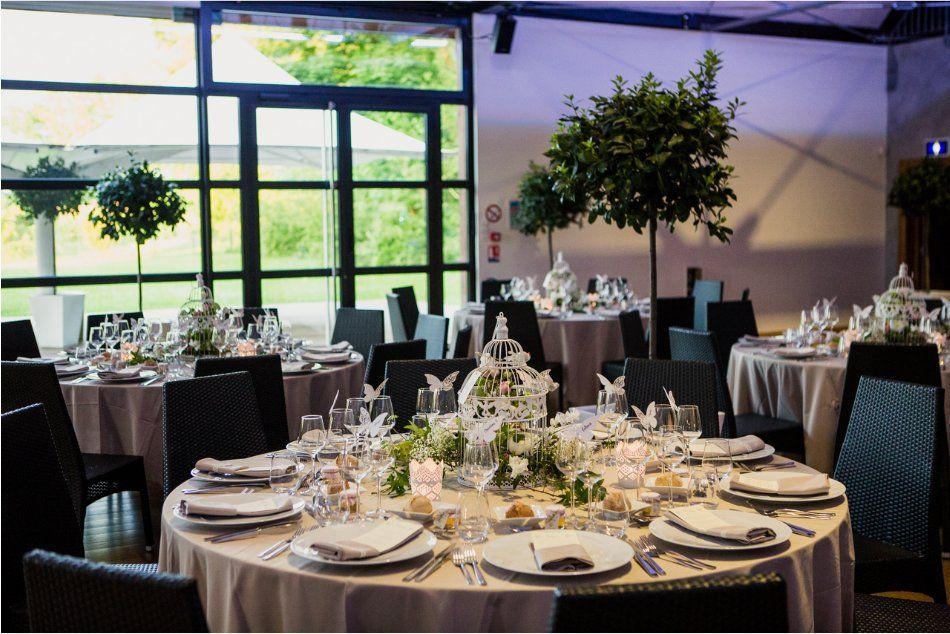 Mariage sur le th me jardin anglais la cour de honau for Restaurant jardin anglais