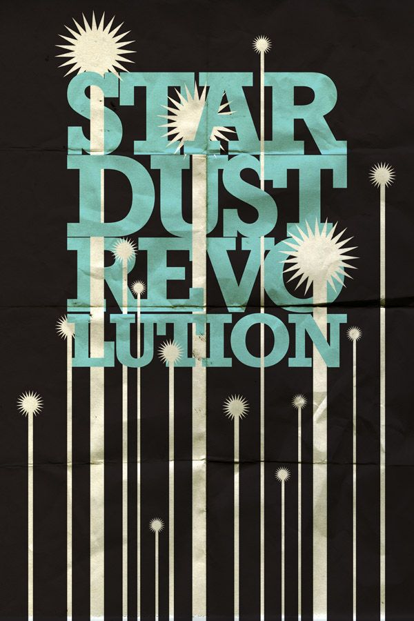 Stardust Revolution - Viking Design