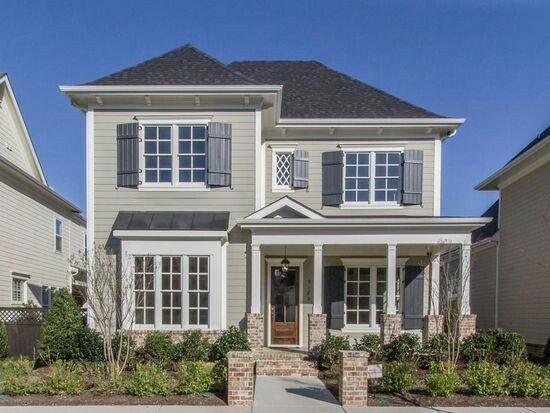 Photo: house/residence of the cheerful 0.8 million earning Atlanta, Georgia, United States-resident