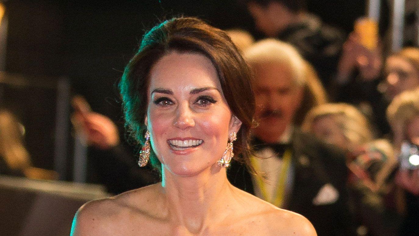 Prinzessin Kate Schwanger