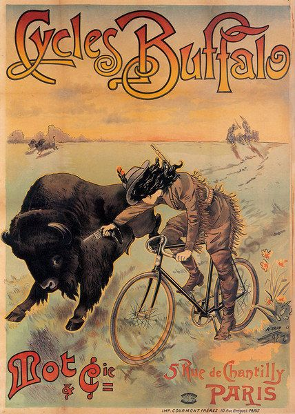 Cycles Buffalo