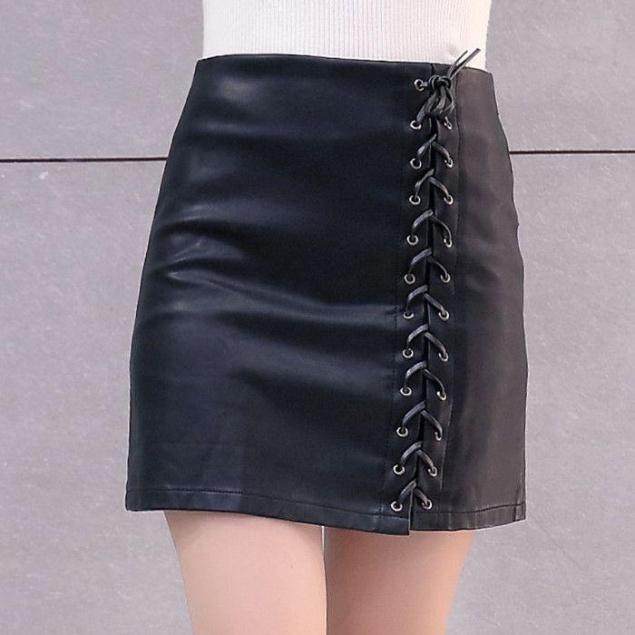 9ed359331e Buy New Wild Lace Slim Female Retro Hip Mini Skirt