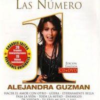 Album Las Numero Alejandra Guzman Canciones Verdades Mitos