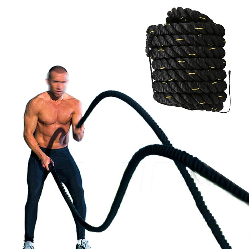 32849338469 Aliexpress Mma Fighting Battle Ropes Gym Workouts