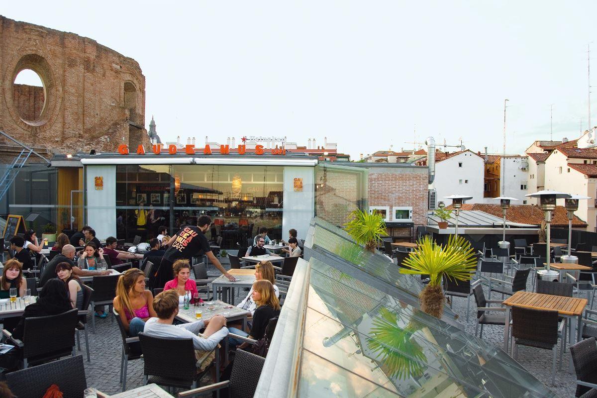 Una De Terraceo Por Favor Madrid Spain Travel Madrid