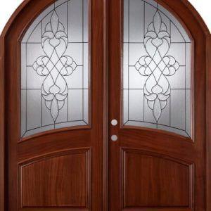 Since Nick\u0027s Building Supply Has Sold Interior And Exterior Wood And Garage Doors. & Nicks Front Doors u0026 Futuristic Entry Doors