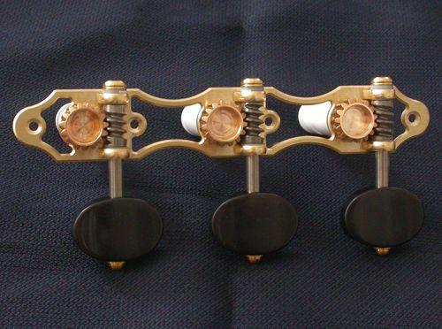 Alessi Guitar Tuners Flamenco 6 95g Guitar Tuners Vintage Guitars Guitar Tuning