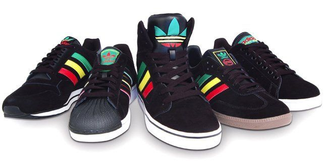 Adidas Reggae
