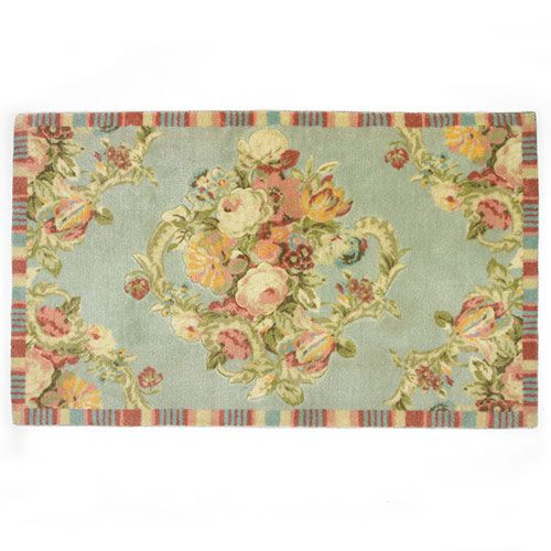 Waverly Spring Bling Accent Rug Home Decorations