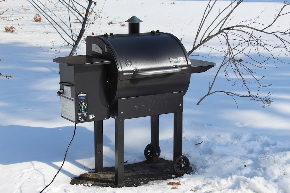 What's the Best Smoker for Beginners? [2020 Buying Guide