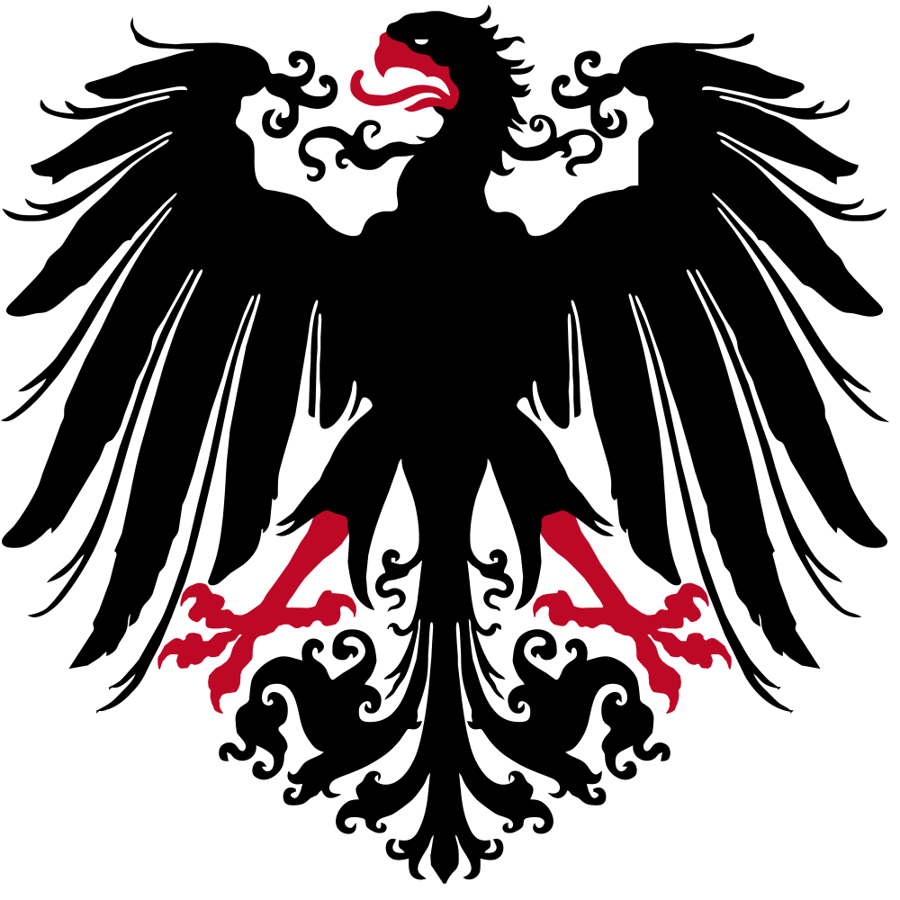 German eagle symbol eagle of the german empire by rarayn eagle of the german empire biocorpaavc Choice Image