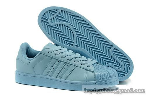 Adidas SUPERSTAR SUPERCOLOR SUPERSTAR Pack Zapatos Clear Sky SUPERSTAR SUPERCOLOR a4b6dc