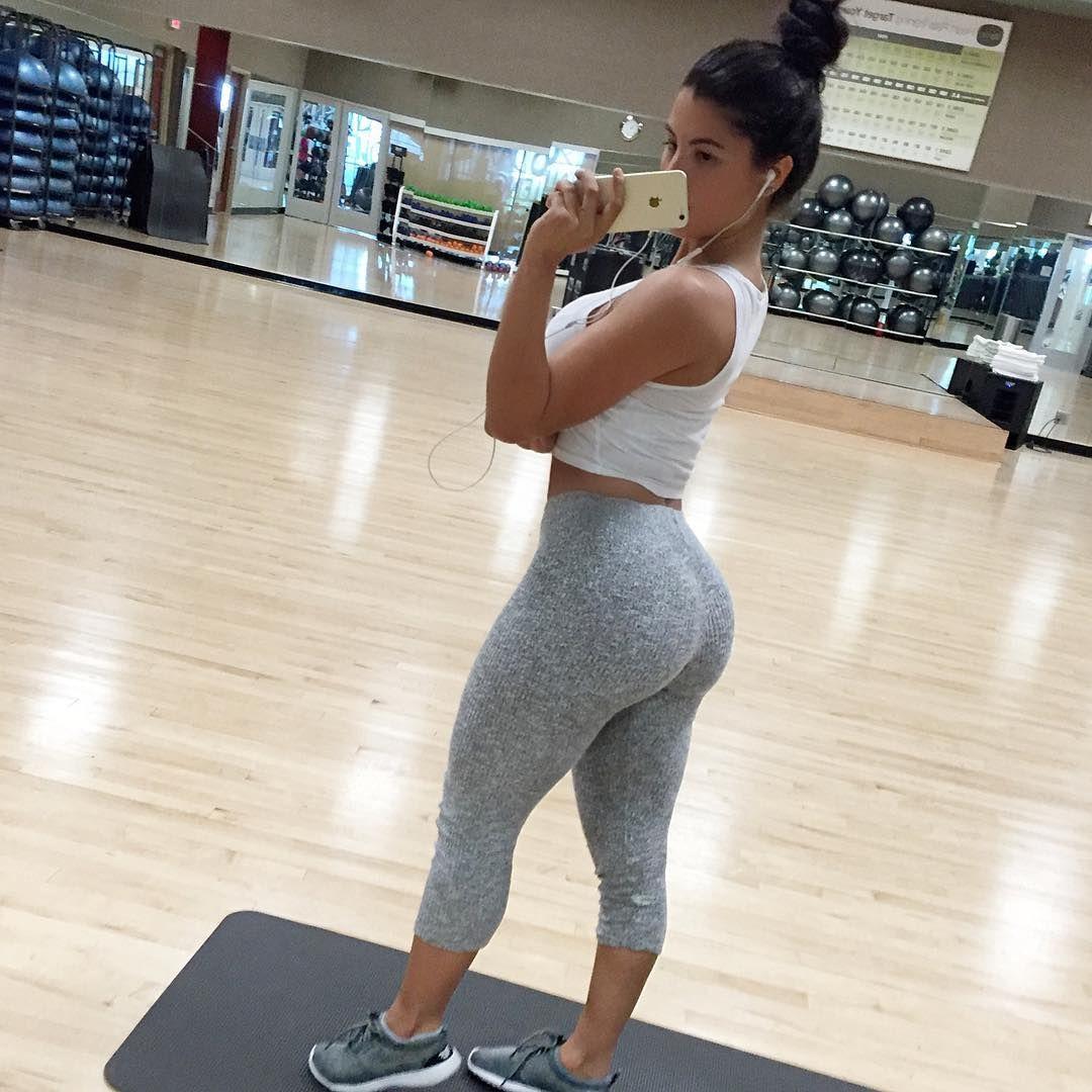 Listen up! You won't build a butt by doing air squats & weightless